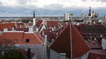Panorama Tallinna