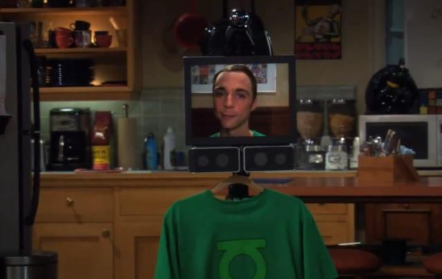 The Big Bang Theory, fot. CBS