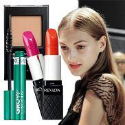 Wiosenne trendy w makijażu Revlon