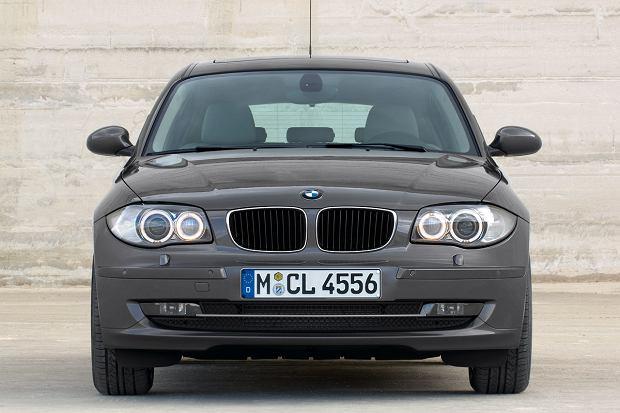 Galeria | BMW 1 [E87] (2004-