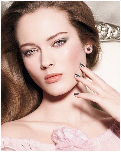 Monika Jagaciak dla Chanel Beauty
