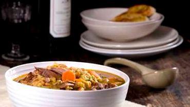Garbura (zupa gaskońska)