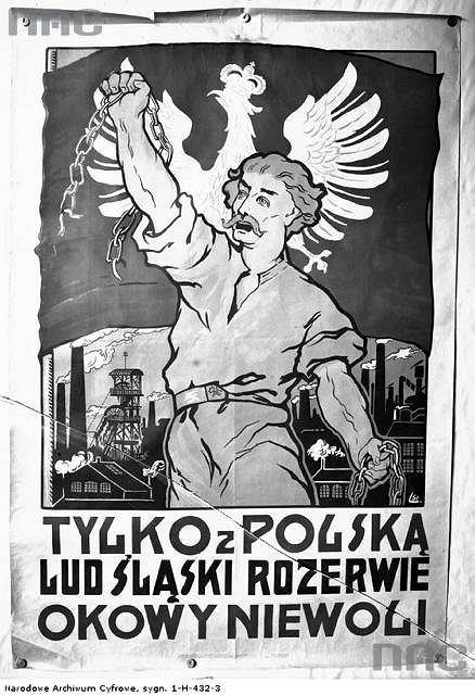 Powstania Czyli Tragizm śląska I ślązaków Zdjęcie Nr 2