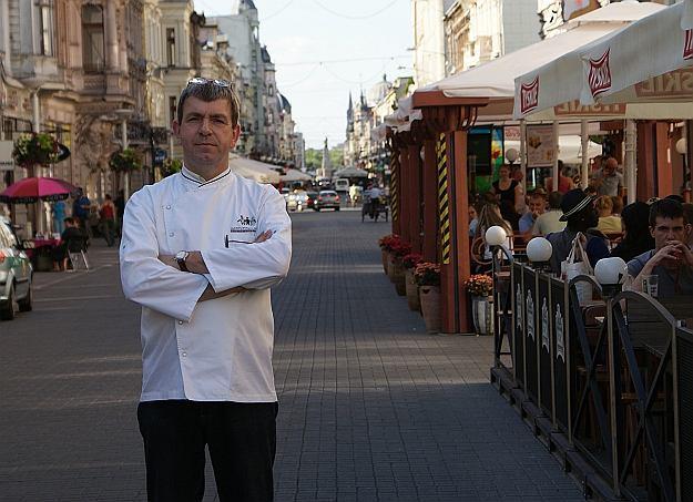 Michel Labarre