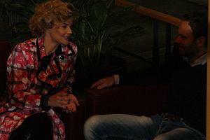 Monika Richardson ostatnio zrobiła sobie przerwę od telewizji. Nasi fotoreporterzy przyłapali ją w trakcie tajnego spotkania. Przeprowadziliśmy małe śledztwo.