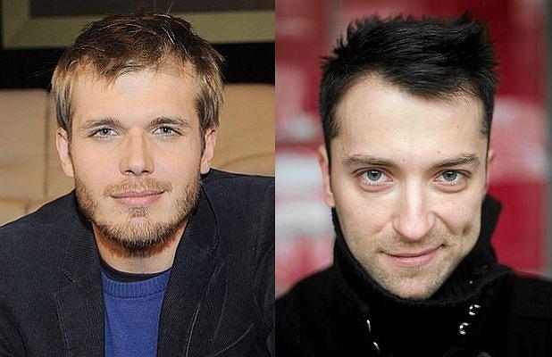 Tomasz Ciachorowski,Filip Bobek
