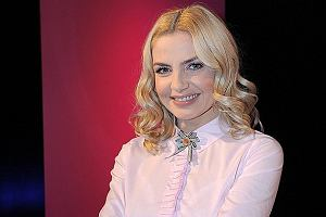 Maja Frykowska jest w związku