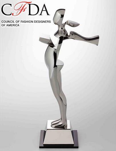 CFDA - Council of Fashion Designers of America nominacje 2011