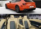 Idealne Ferrari FF