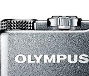 aparat fotograficzny, Olympus XZ-1
