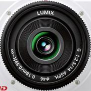 aparat fotograficzny, Panasonic LUMIX DMC-GF2