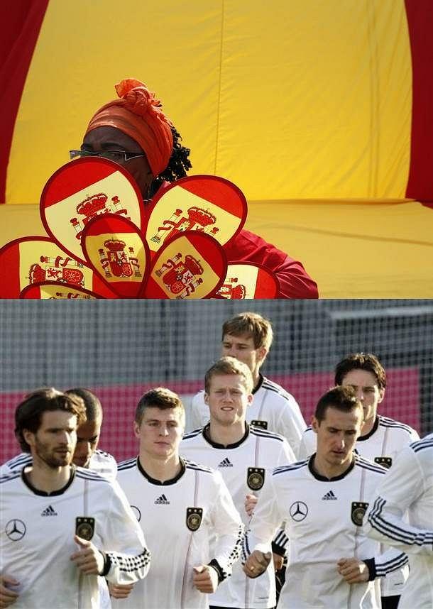 Kwalifikacje do Euro 2012 - MEsut Ozil