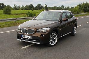 BMW X1 xDrive23d | Test