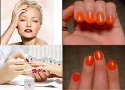 Manicure hybrydowy - nasz test