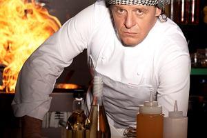 Kulinarny geniusz w kostce