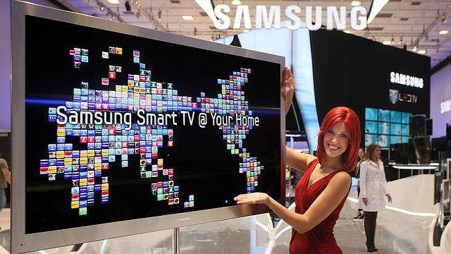 Samsung dodaje VOD z TVP