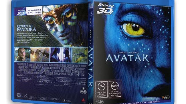 Sprzedaż Blu-ray 3D ma w tym roku sięgnąć zenitu