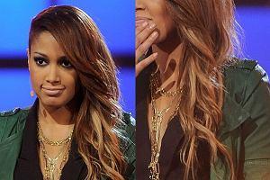 Moda na rozjaśnianie włosów trwa. To najnowszy trend wśród polskich gwiazd. Ofiarą tego trendu stała się także Patricia Kazadi.
