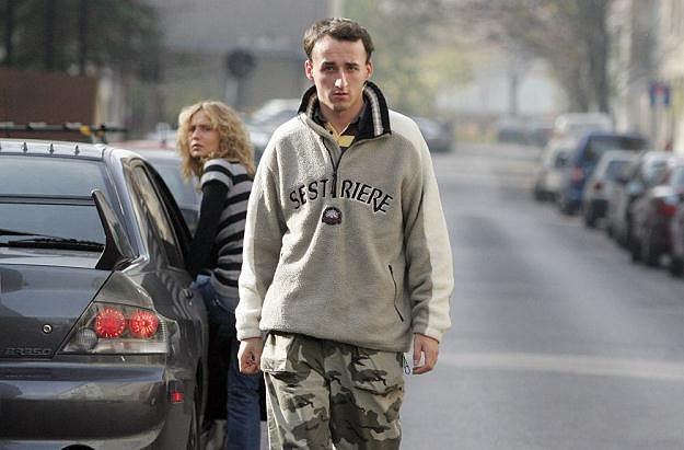 Roert Kubica wychodzi ze szpitala