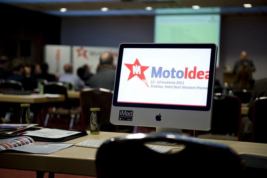 Moto Idea 2011 | Moto.pl