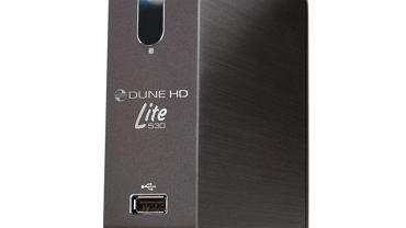 Dune HD Lite 53D - aluminiowa uniwersalność?