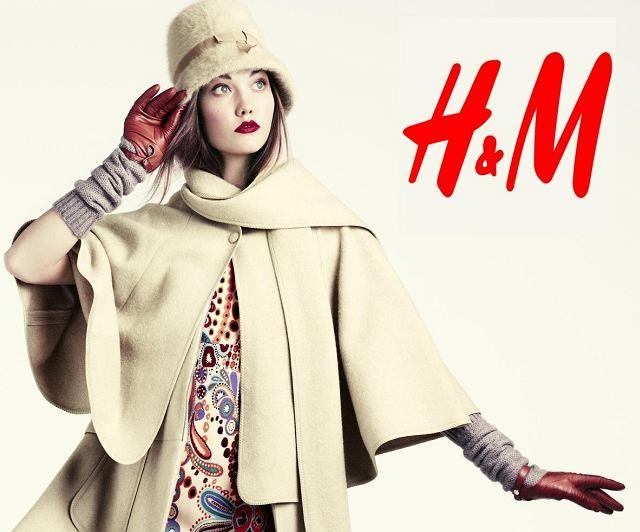 Karlie Kloss twarzą H&M na jesień/zimę 2011/12 - lookbook
