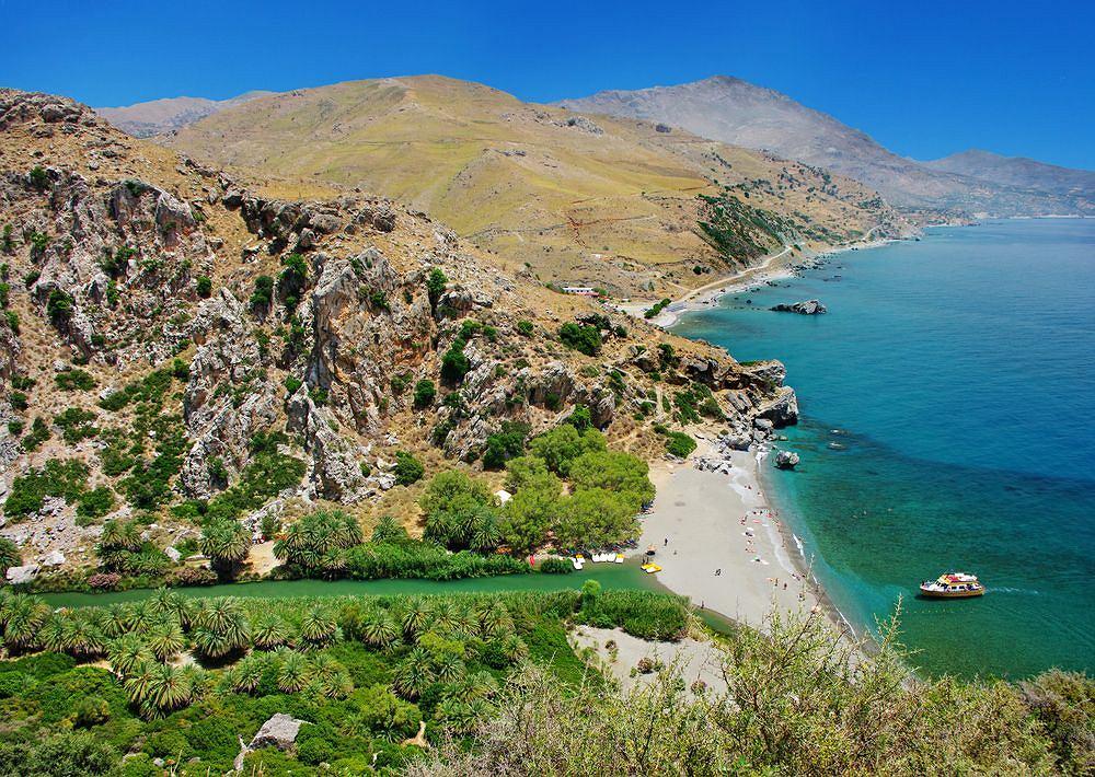 elafonsi, grecja, wyspy greckie, kreta