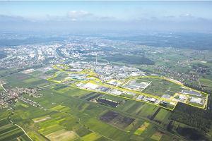 Amerykańska firma zainwestuje w Tychach 335 mln zł
