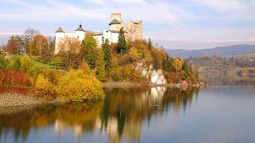 Zamek w Niedzicy / Fot. Shutterstock