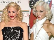 Makijaż w stylu gwiazd: Gwen Stefani