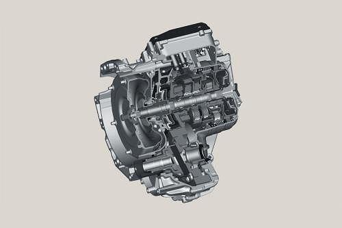 ZF 9HP