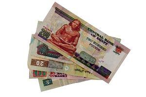 Egipt ceny