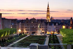 Belgia. Bruksela - jak ją mądrze i tanio zwiedzić