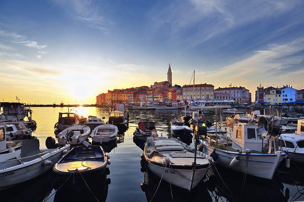 Chorwacja wczasy - warto wiedzieć