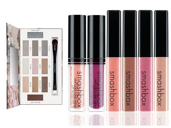 Nowa kolekcja kosmetyków na lato marki Smashbox