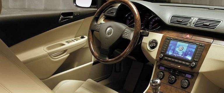 Volkswagen Passat B6 - opinie i typowe usterki. Który silnik wybrać?