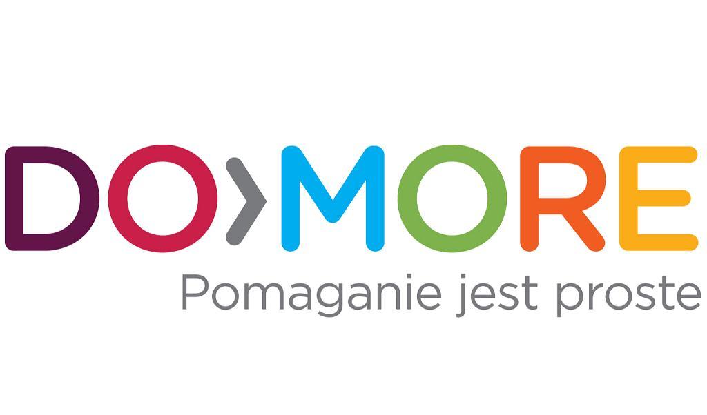 Logo Do More