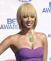 Keri Hilson - BET Awards