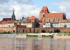 Miasta w Polsce: Toruń