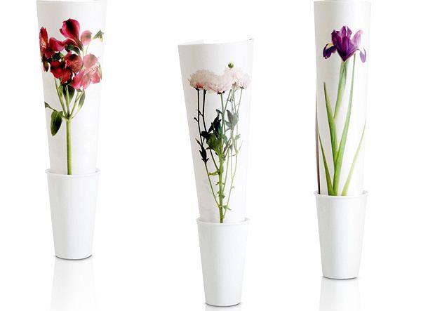 Fresh Flowers to bardzo nietypowy bukiet kwiatów.