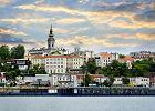 Serbia. Belgrad - między Starym a Nowym