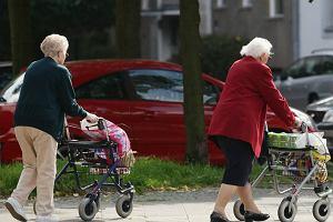 Jak ocalić emeryturę przed komornikiem