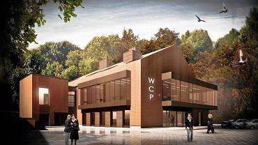 Tak ma wyglądać Warszawskie Centrum Przedsiębiorczości przy Smolnej
