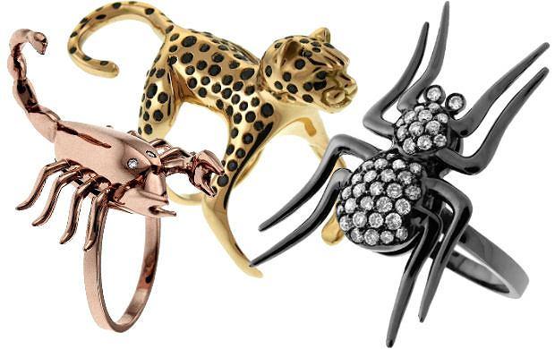 Jack Vartanian jewellery