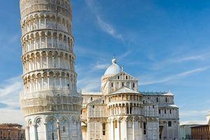 Włochy. Perły Toskanii - Piza