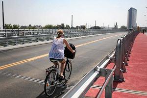 Rower: najlepszy środek transportu w W-wie? Tak, bo...