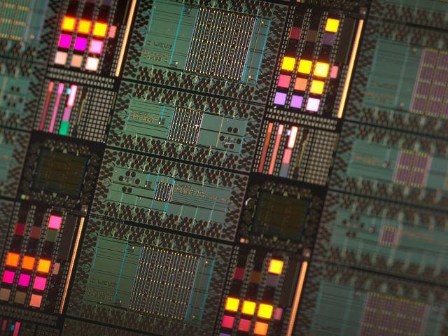 Procesor kwantowy D-Wave