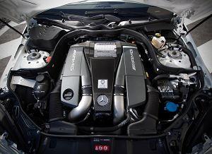 Dowsizing zbiera żniwo. Porsche i Mercedes wprowadzają zmiany