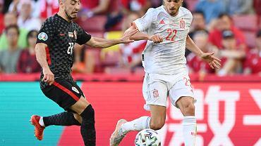 Josip Juranović z Legii może kontynuować karierę w Serie A. Zagrałby z dwoma Polakami
