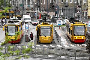 Tramwaje w Warszawie: wszystkie zmienią rozkłady jazdy [INFORMATOR]